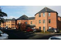 SERVICED OFFICES TO LET, HEXHAM, FLEXIBLE IN/ OUT SELF CONTAINED, FREE PARKING.