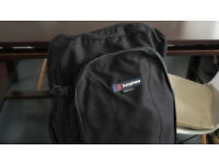 Large Berghaus Marrakech rucksack backpack