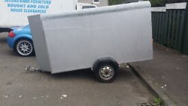 7ft 3 by 3ft 3 trailer forsale