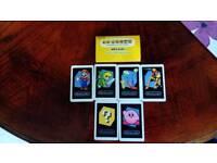 3DS AR cards