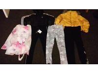 Age 13-15 clothes bundle