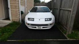 1995 Nissan 300ZX NA V6 2+2 T Top with covers