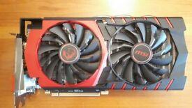 Radeon R9 380 Gaming GPU 4GB