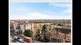 4 bedroom spacious flat in Hampstead NW3, Hampstead, Finchley road tube stations