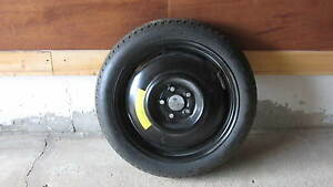 Flat-Free Replacement Tire