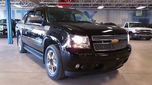 2012 Chevrolet Avalanche 1500 LTZ, 4x4, Heated and Cooled Seats,