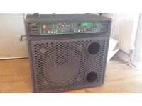 Trace Elliot GP7SM 130 Bass Guitar Amp (Free delivery! *)
