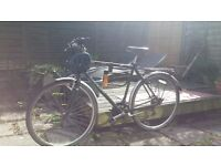 Raleigh Bycicle for Sale