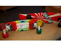 Penny skateboards - limited edition