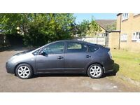 08 Toyota Prius 1.5 T Spirit for sale, lots of Toyota service history. £3700
