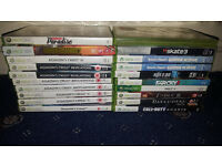 19 Xbox One Compatible Games Xbox 360 (Street Fighter, Burnout, Plants Vs Zombies, Fable)