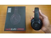 Beats Studio 3.0 Wireless - brand new - unopened