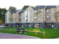 Norwich city centre furnished 1 bed apartment with parking