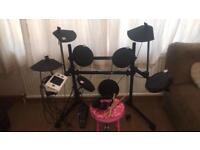 Digital/Electronic Drum Kit