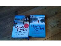 maeve binchy novels