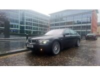 BMW 7 Series Individual Long 745Li, one owner for 14 years