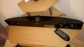 Samsung sound bar, good condition lovely sound