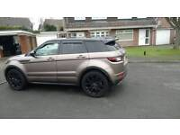 2017(66) Landrover Evoque HSE Dynamic Automatic TD4