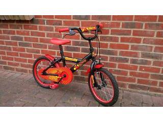 Kids bike Cosmos Hero 16 inches wheels