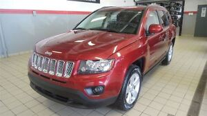 2014 Jeep Compass Sport/North SEULEMENT 41000 KM
