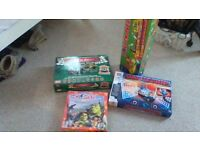 selection of kids games .All boxed and excellant condition. £12.00. Tel 07989769146