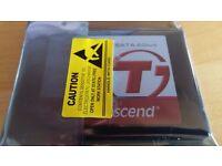 Transcend SSD340 256 GB 2.5-inch SATA III Solid State Drive