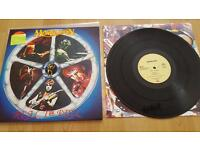 Merillion Real to reel (1984) [Vinyl LP] Import Nordrhein-Westfalen - Recklinghausen Vorschau