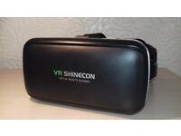 VR SHINECON - Virtual Reality Glasses - Almost New