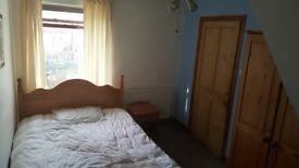 Double Furnished Room to Rent, Houston Road Rugby