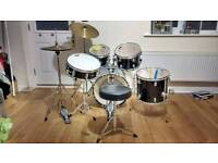 Mapex Tornado 18 inch for younger drummers