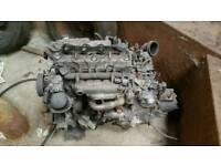 Honda accord 2.2 i-cdti 2005reg engine breaking for parts