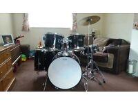 Impact Drum Kit