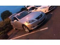 Lexus IS220d for auto or 4x4