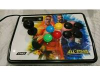 Madcatz Fightstick WWE for PC Fight Stick