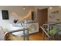 Dental Nurse/Receptionist, part time. Hotwells Bristol.