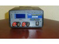 Common Mode Power Supply Unit
