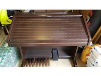 Free Technics organ