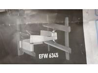 Adjustable TV Wall Bracket Mount ... Heavy Duty .. VOGEL EFW 6345
