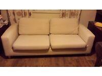 3 seater sofa (Sofa Workshop direct)