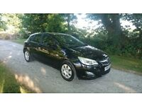 Astra J 1.7 Exclusive 2011, Lots of new bits, well looked after
