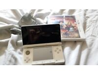 Nintendo 3DS plus game