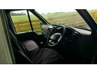 Ford Transit 55reg