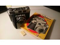 KODAK RETINA 1B camera (1950s)
