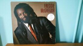 Reggae Vinyl Albums. 2