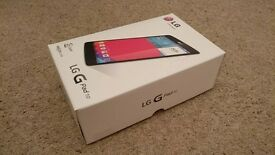 LG G Pad 7.0 BRAND NEW IN BOX