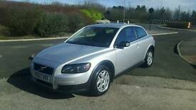 VOLVO C30 3dr Coupe 1.6