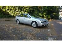 Vauxhall vectra 1.8 active 1previous keeper mot October to