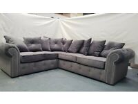 ELIGENT NEW 3+2 & CORNER SOFA AVAILABLE AT CHEAPEST PRICE