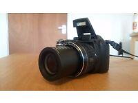 FujiFilm FinePix S3280//14 MP//24x Optical Zoom//BOXED