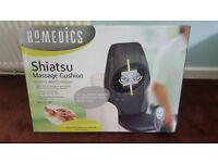 Shiastu Massage Chair - Rarely Used